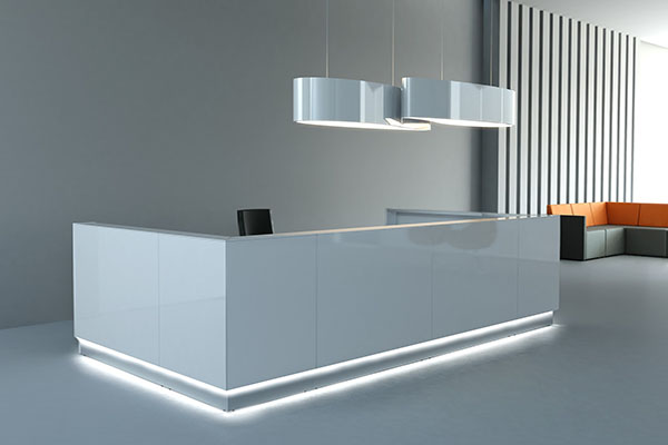reception furniture, office reception furniture wicklow, office reception furniture dublin, contemporary reception furniture