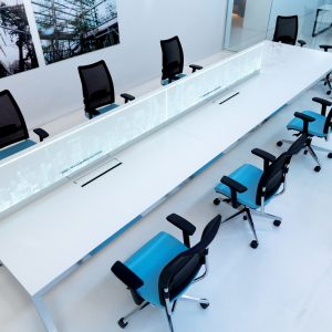 office chairs by bracken office interiors