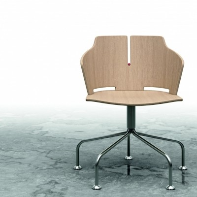 Office seating by Bracken Office Interiors, suppliers of contemporary office furniture