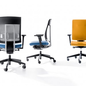 xenon ergonomic office chair