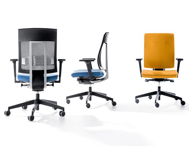 xenon ergonomic office chair