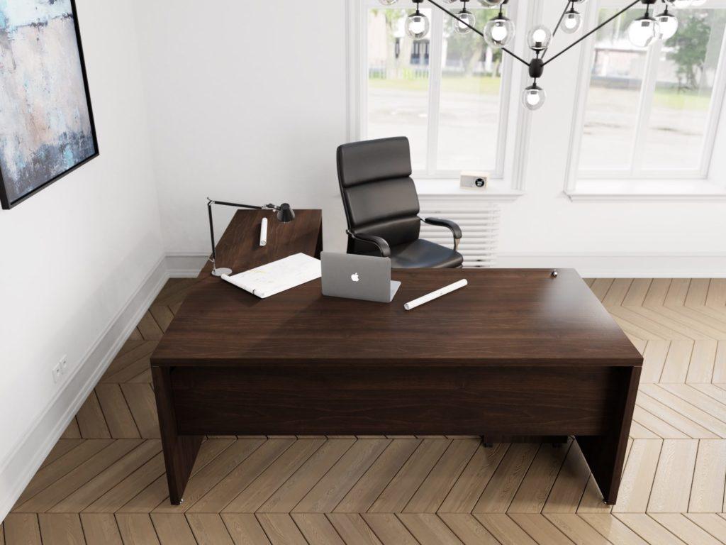 fermo executive desk