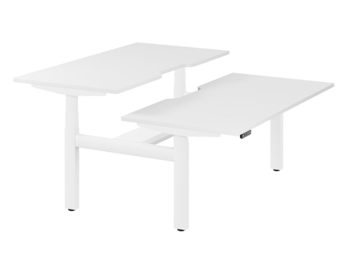 leap sit stand bench