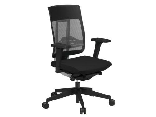 xenon net chair