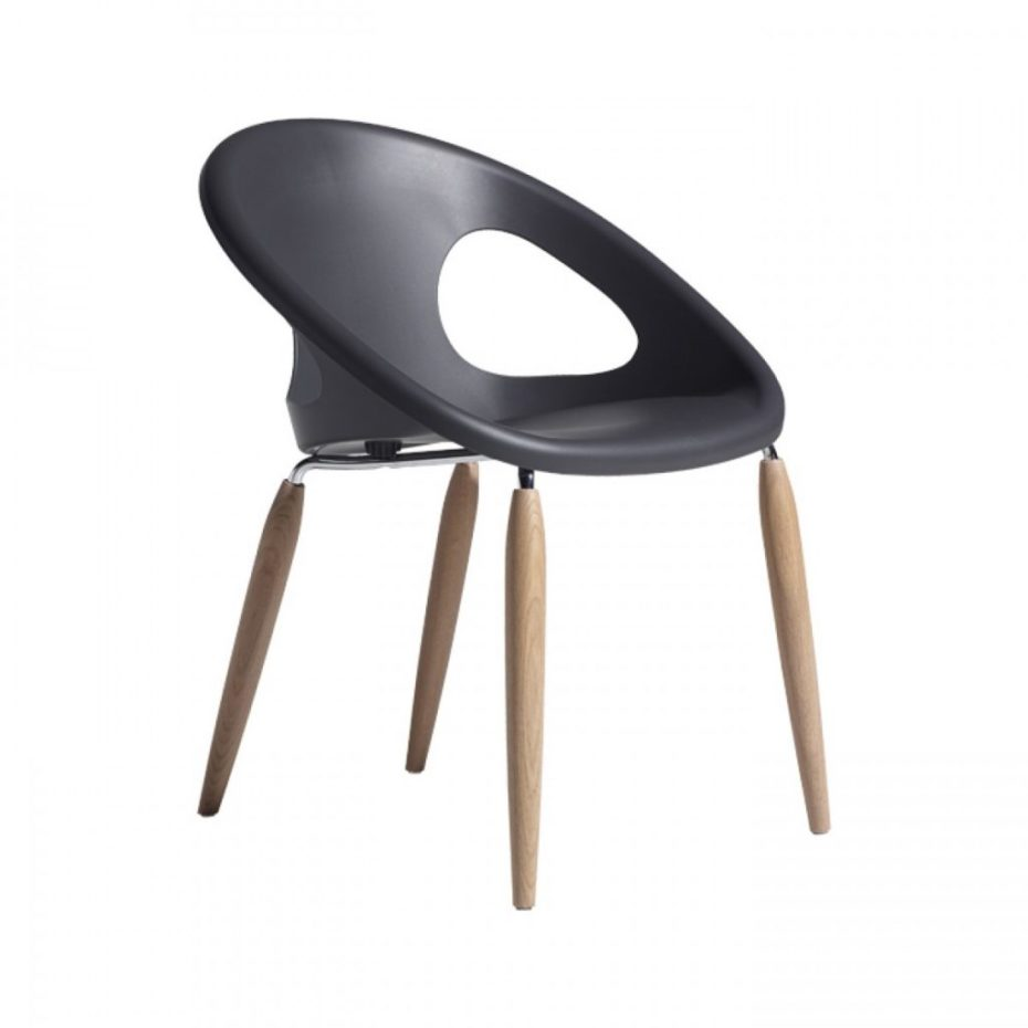 Natural Drop Chair