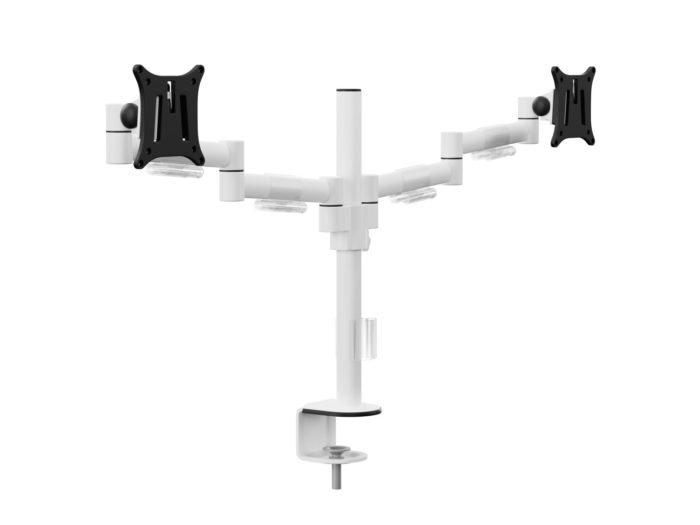 leap monitor arms