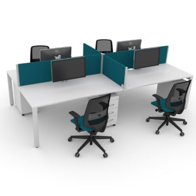 OFFICE FURNITURE PACKAGE DEALS