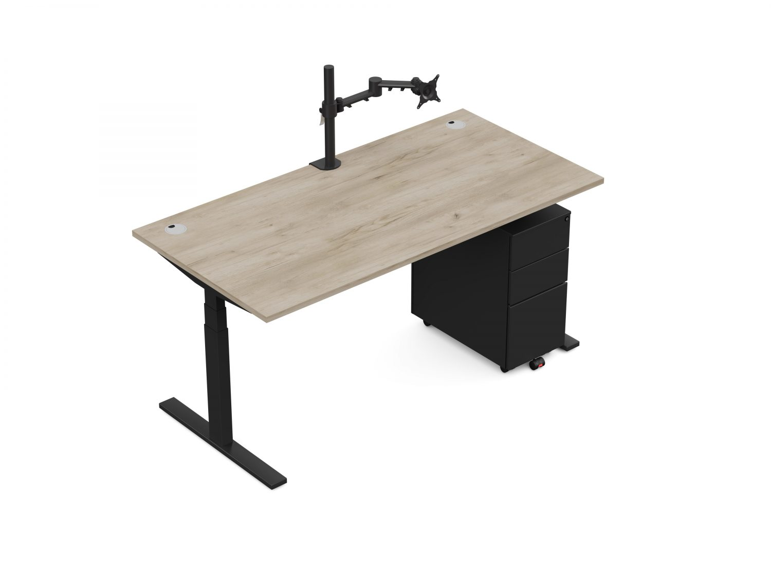 leap sit stand desk wexford