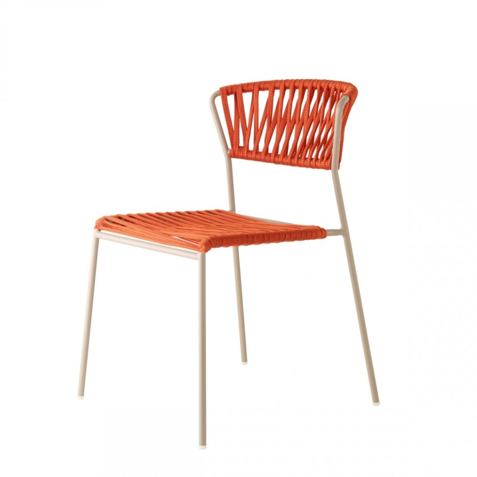 lisa filo chair