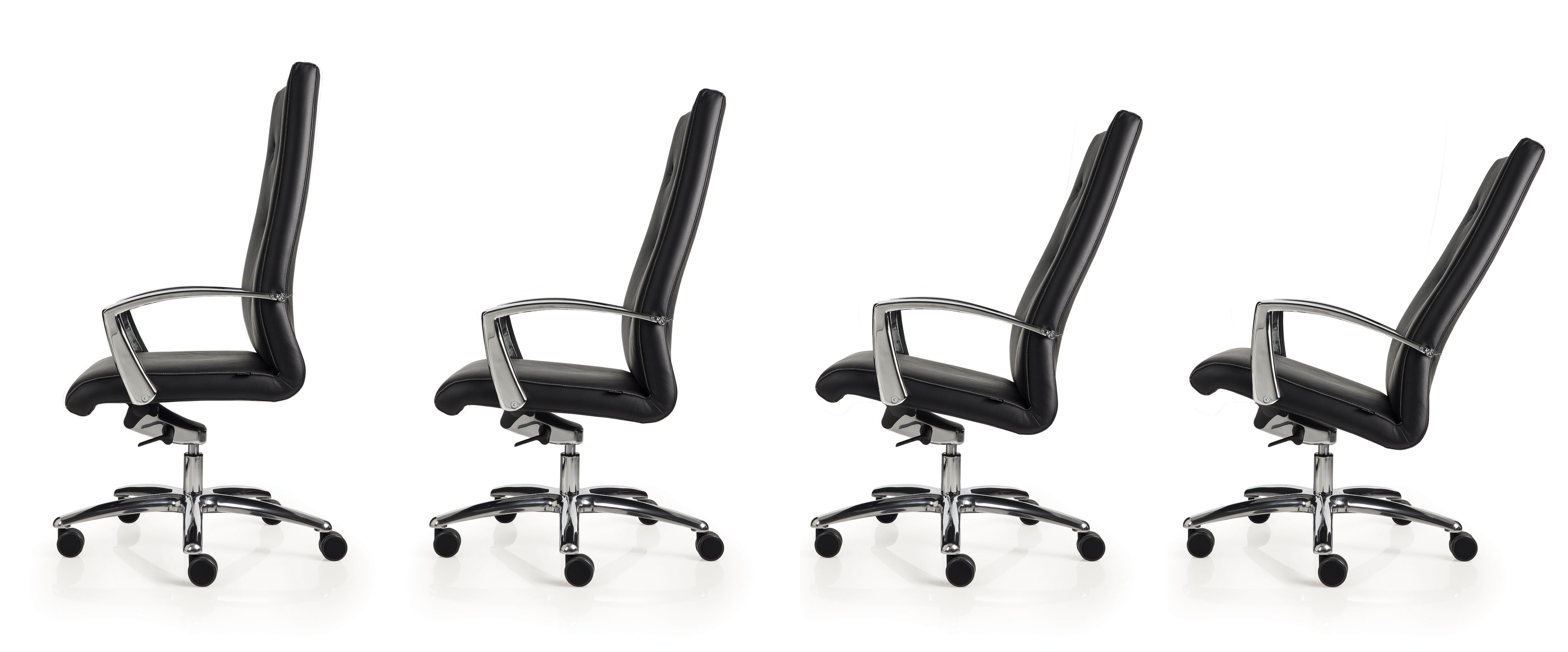 one executive chair by luxy