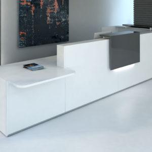 tera reception desk