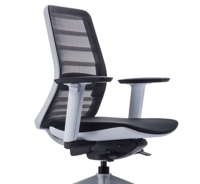 office seating by bracken office interiors