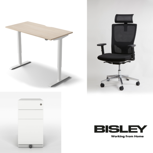 bisley home office package