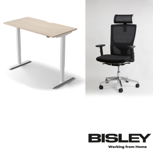 bisley home package 2