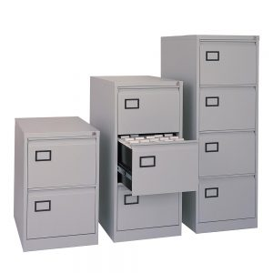 Bisley filing units