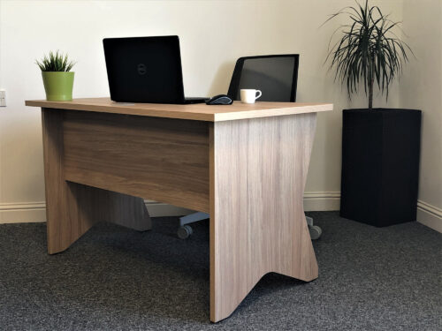 A-Series Home Office Desk