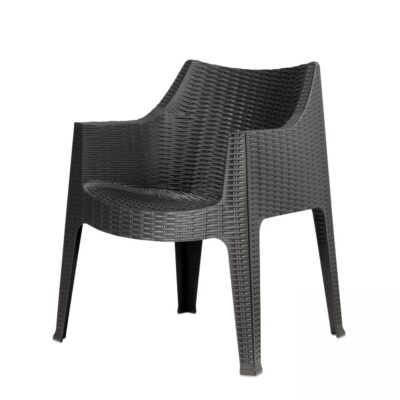 Maxima outdoor dining chair