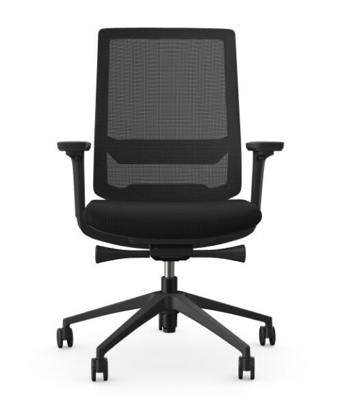 X.55 Mesh Back Office Chair