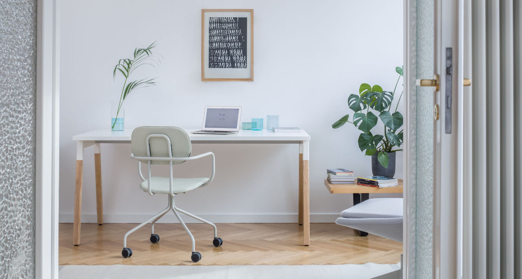 home office desks and chairs from bracken office interiors