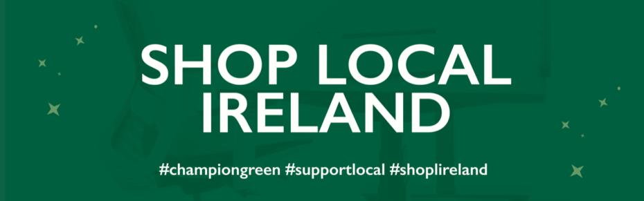 shop local ireland