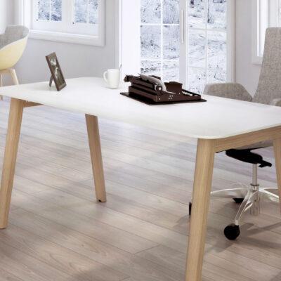 Nova Wood Home Office Desk