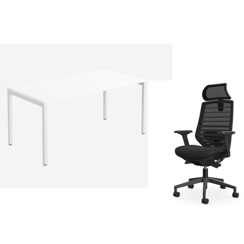 home office furniture kit