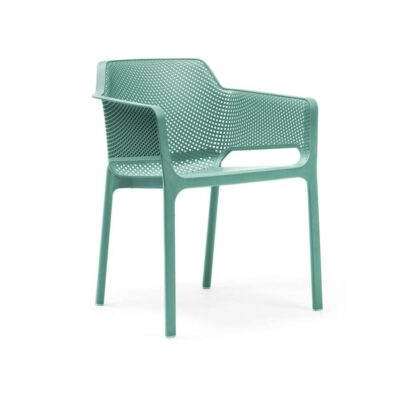 Net Chair by Nardi Italy outdoor cafe furniture