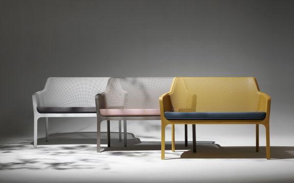 net bench by Nardi Italy
