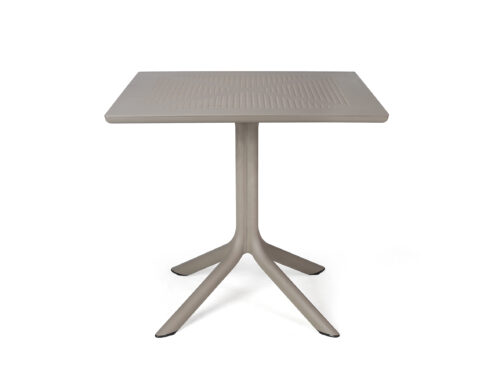 Clip Outdoor Table by Nardi Italy
