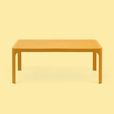 net table by nardi italy